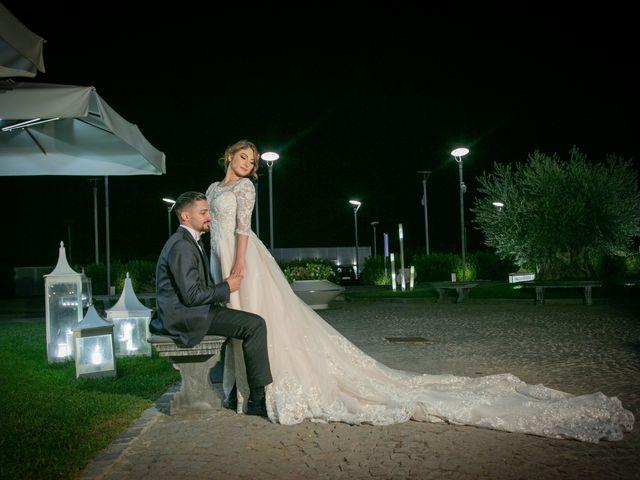 Il matrimonio di Giacomo e Rosaria a Napoli, Napoli 5