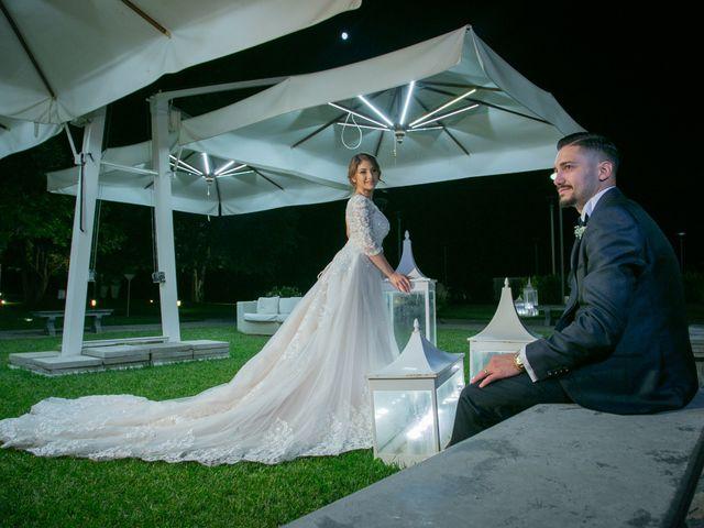Il matrimonio di Giacomo e Rosaria a Napoli, Napoli 6
