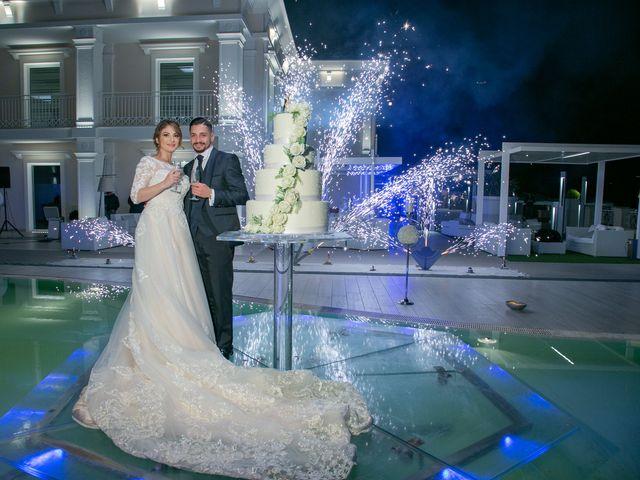 Il matrimonio di Giacomo e Rosaria a Napoli, Napoli 8