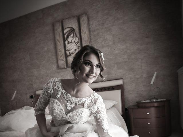 Il matrimonio di Giacomo e Rosaria a Napoli, Napoli 15