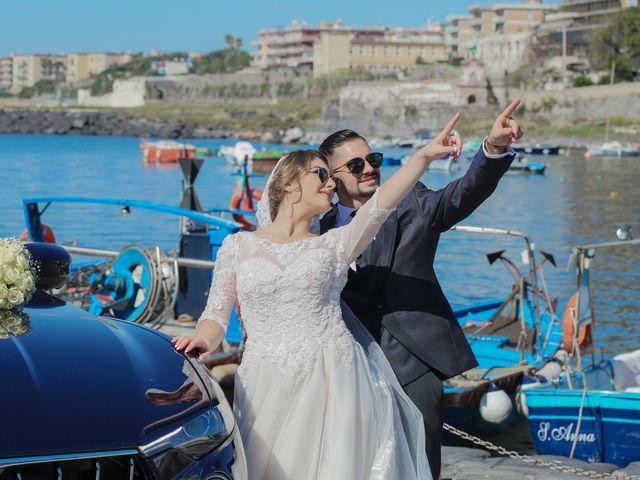 Il matrimonio di Giacomo e Rosaria a Napoli, Napoli 17