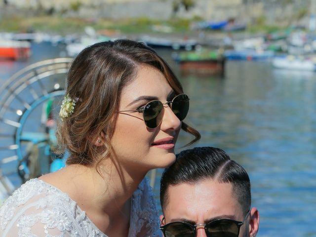 Il matrimonio di Giacomo e Rosaria a Napoli, Napoli 18