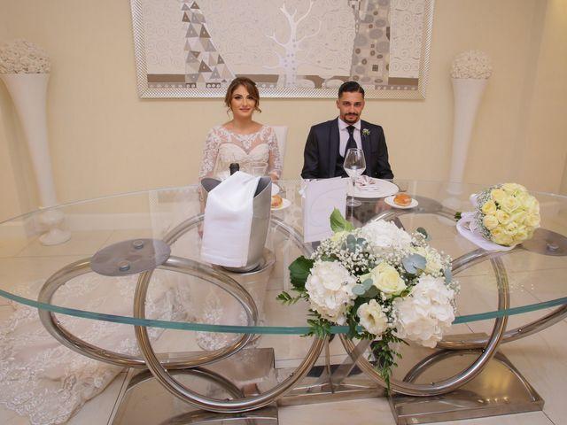 Il matrimonio di Giacomo e Rosaria a Napoli, Napoli 19