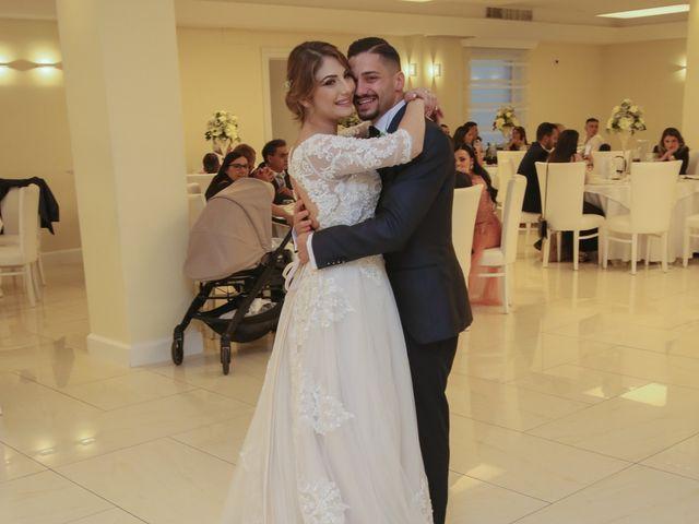 Il matrimonio di Giacomo e Rosaria a Napoli, Napoli 20