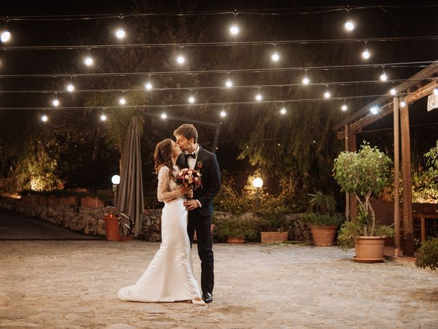 Le nozze di Simona e Alessandro