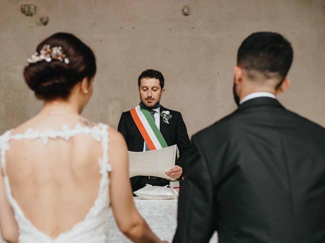 Il matrimonio di Francesco e Arianna a Benevento, Benevento 7