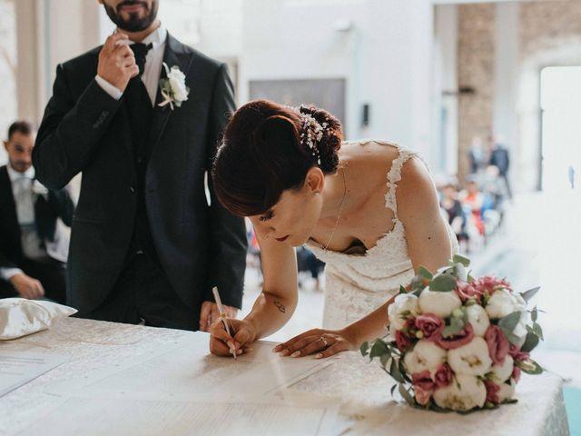 Il matrimonio di Francesco e Arianna a Benevento, Benevento 8