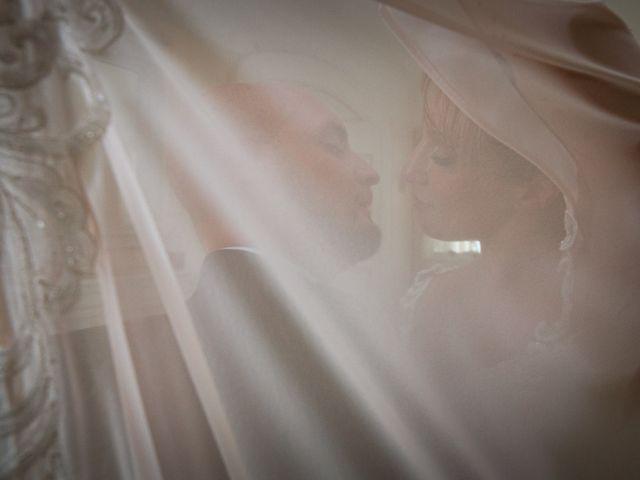 Il matrimonio di Gianmarco e Marina a Monte Romano, Viterbo 21