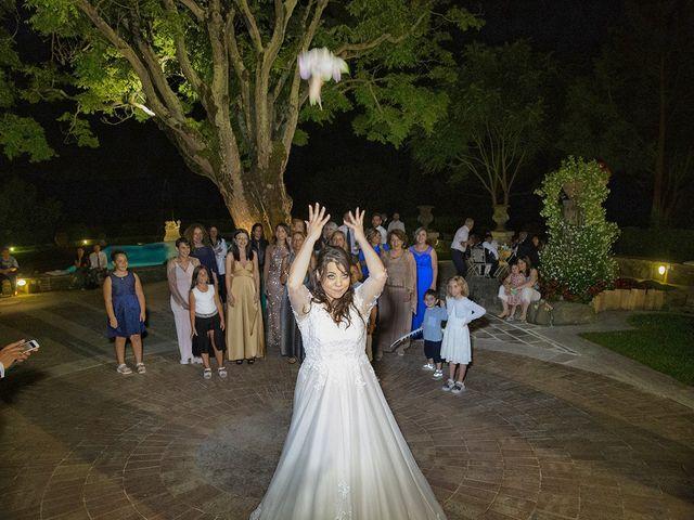 Il matrimonio di Manuel e Cecilia a Trevignano Romano, Roma 5