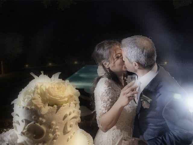 Il matrimonio di Manuel e Cecilia a Trevignano Romano, Roma 6