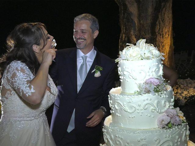 Il matrimonio di Manuel e Cecilia a Trevignano Romano, Roma 7