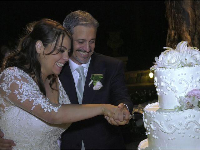 Il matrimonio di Manuel e Cecilia a Trevignano Romano, Roma 8