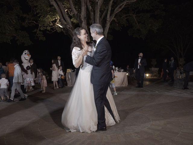Il matrimonio di Manuel e Cecilia a Trevignano Romano, Roma 9