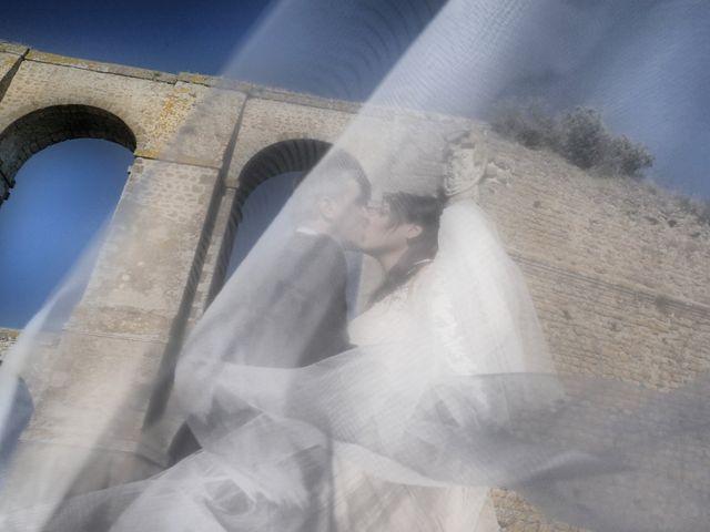 Il matrimonio di Manuel e Cecilia a Trevignano Romano, Roma 34
