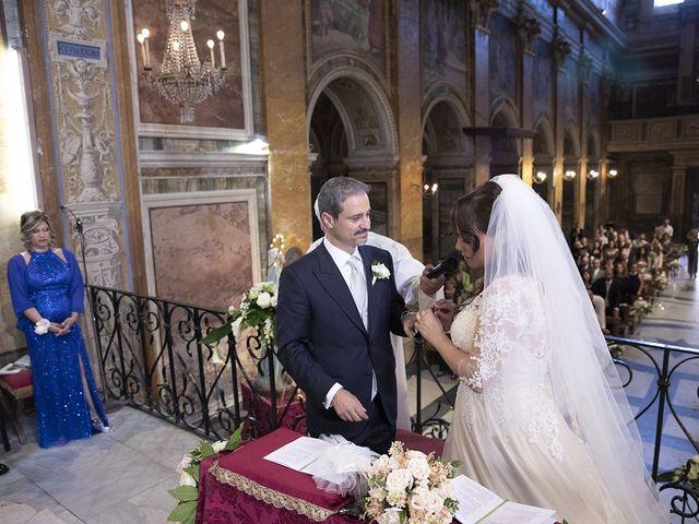 Il matrimonio di Manuel e Cecilia a Trevignano Romano, Roma 50