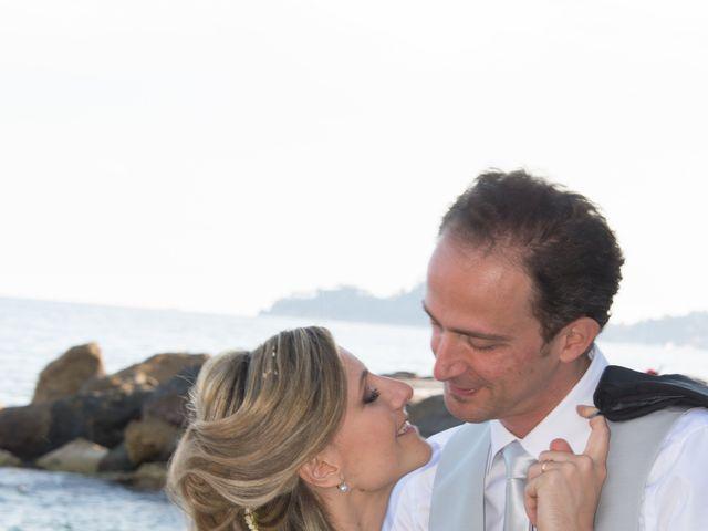 Il matrimonio di Federico e Susanna a Zoagli, Genova 5