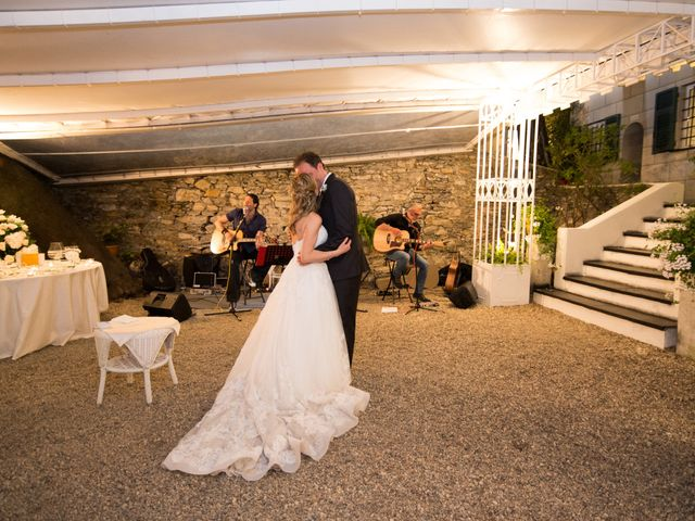 Il matrimonio di Federico e Susanna a Zoagli, Genova 6