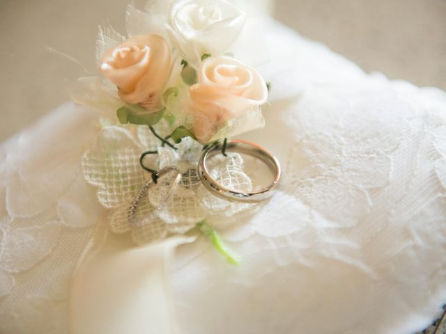 Il matrimonio di Federico e Christelle a Annone di Brianza, Lecco 1