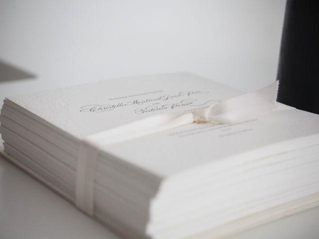 Il matrimonio di Federico e Christelle a Annone di Brianza, Lecco 4