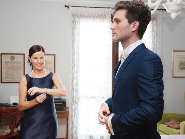 Il matrimonio di Federico e Christelle a Annone di Brianza, Lecco 6