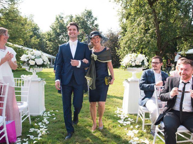 Il matrimonio di Federico e Christelle a Annone di Brianza, Lecco 14