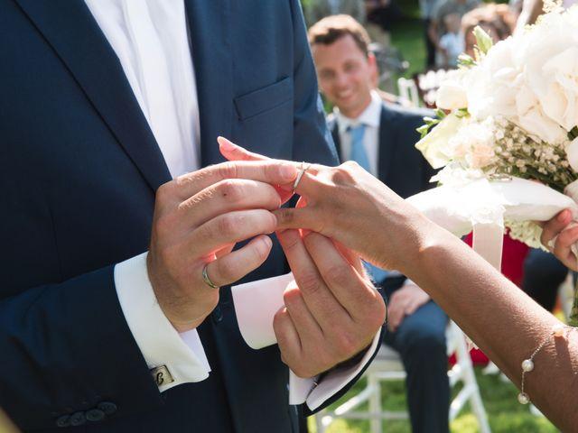 Il matrimonio di Federico e Christelle a Annone di Brianza, Lecco 17