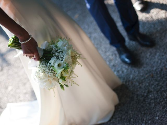 Il matrimonio di Federico e Christelle a Annone di Brianza, Lecco 20