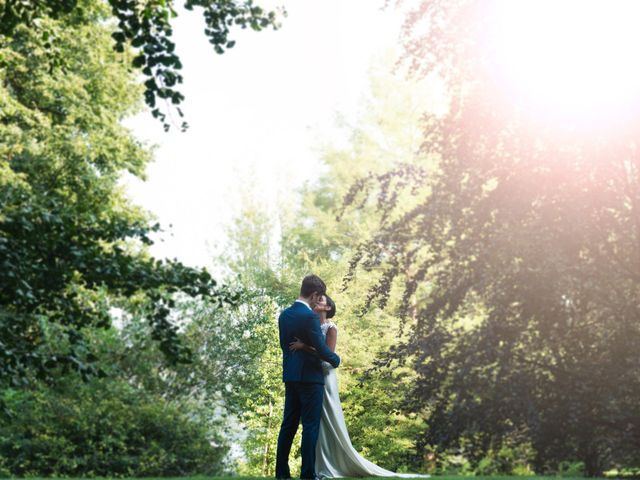 Il matrimonio di Federico e Christelle a Annone di Brianza, Lecco 23