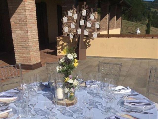 Il matrimonio di Stefano e Jessica a Monte San Pietro, Bologna 11