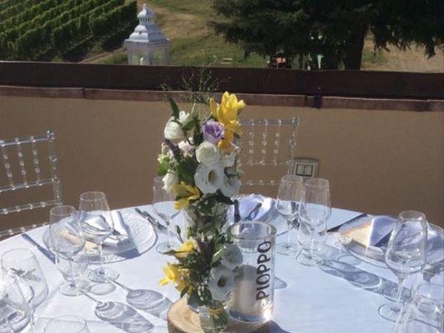 Il matrimonio di Stefano e Jessica a Monte San Pietro, Bologna 12