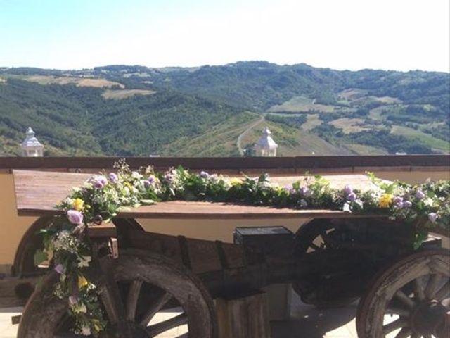 Il matrimonio di Stefano e Jessica a Monte San Pietro, Bologna 14