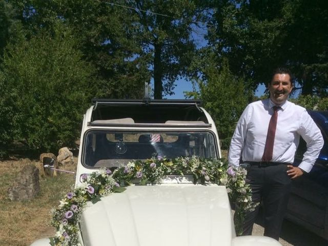 Il matrimonio di Stefano e Jessica a Monte San Pietro, Bologna 16