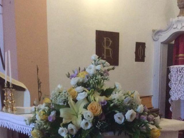 Il matrimonio di Stefano e Jessica a Monte San Pietro, Bologna 21
