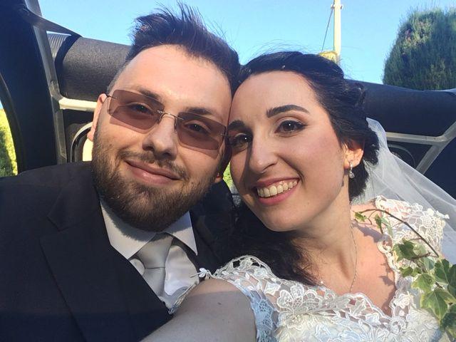 Il matrimonio di Stefano e Jessica a Monte San Pietro, Bologna 28