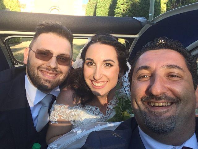 Il matrimonio di Stefano e Jessica a Monte San Pietro, Bologna 29