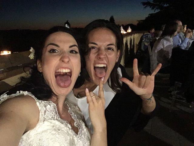 Il matrimonio di Stefano e Jessica a Monte San Pietro, Bologna 32