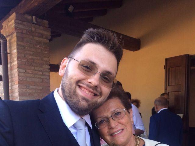 Il matrimonio di Stefano e Jessica a Monte San Pietro, Bologna 33
