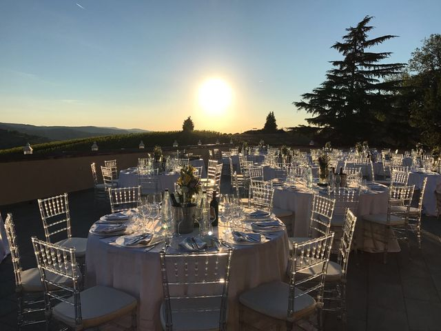 Il matrimonio di Stefano e Jessica a Monte San Pietro, Bologna 35