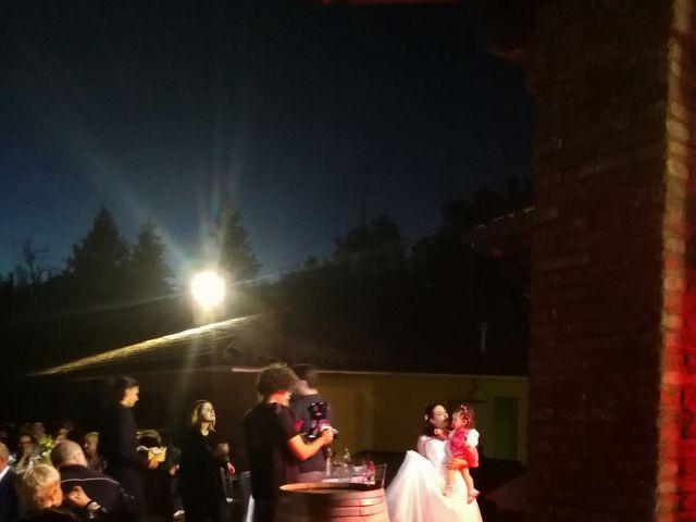 Il matrimonio di Stefano e Jessica a Monte San Pietro, Bologna 37