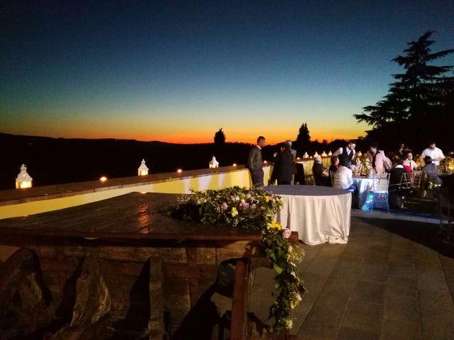 Il matrimonio di Stefano e Jessica a Monte San Pietro, Bologna 38