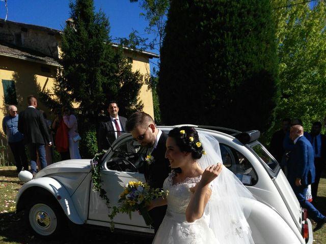Il matrimonio di Stefano e Jessica a Monte San Pietro, Bologna 40