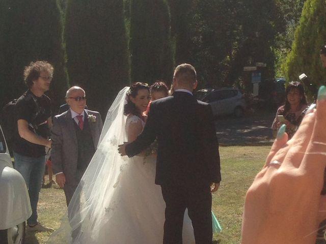 Il matrimonio di Stefano e Jessica a Monte San Pietro, Bologna 41