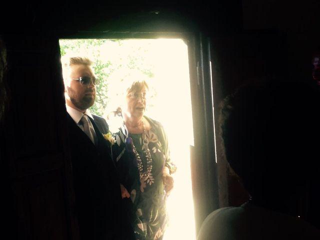 Il matrimonio di Stefano e Jessica a Monte San Pietro, Bologna 42
