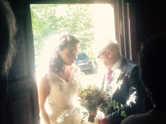 Il matrimonio di Stefano e Jessica a Monte San Pietro, Bologna 43