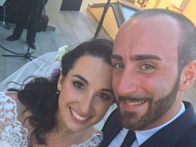 Il matrimonio di Stefano e Jessica a Monte San Pietro, Bologna 46
