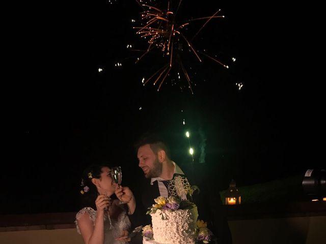Il matrimonio di Stefano e Jessica a Monte San Pietro, Bologna 48
