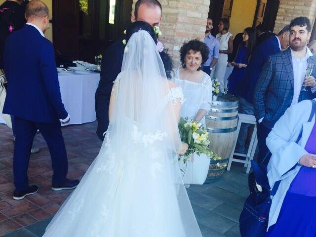 Il matrimonio di Stefano e Jessica a Monte San Pietro, Bologna 51