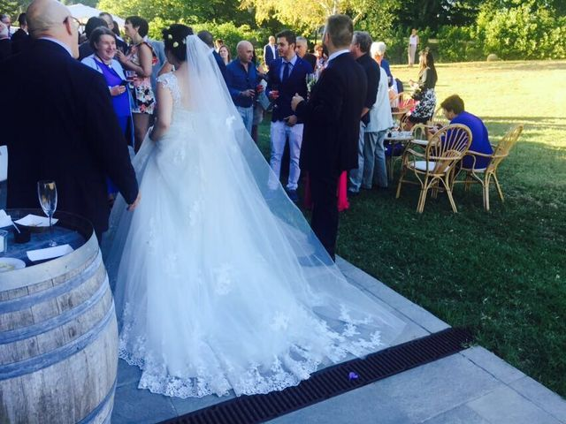 Il matrimonio di Stefano e Jessica a Monte San Pietro, Bologna 52