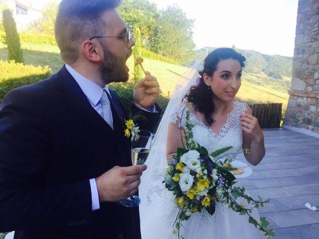 Il matrimonio di Stefano e Jessica a Monte San Pietro, Bologna 53