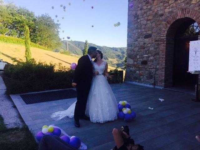 Il matrimonio di Stefano e Jessica a Monte San Pietro, Bologna 54
